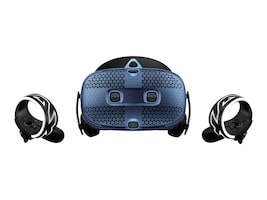 HTC Vive Cosmos PC Based VR System, 99HARL000-00, 41044903, Computer Gaming Accessories