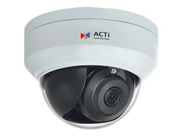 Acti Z91 Main Image from Front