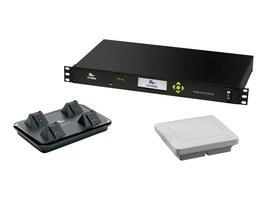 Revolabs Executive Elite 4 Channel System without Microphones, 01-ELITEEXEC4, 17229995, Microphones & Accessories