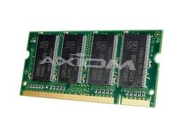 Axiom 1GB PC3200 400MHz DDR SDRAM SODIMM, AX09990657/1, 8177741, Memory