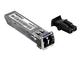 TRENDnet 1000Base LX Industrial SFP SM LC 10km Module, TI-MGBS10, 34052503, Network Transceivers