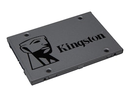 Kingston 120GB UV500 SATA 6Gb s 2.5 Internal Solid State Drive, SUV500/120G, 35524592, Solid State Drives - Internal