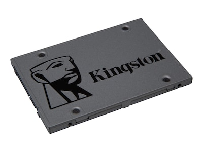 Kingston 240GB UV500 SATA 6Gb s 2.5 Internal Solid State Drive, SUV500/240G, 35524605, Solid State Drives - Internal