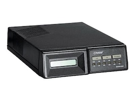 Black Box Standalone DC-Powered Modem 3600, MD1000A-DC, 32972832, Modems