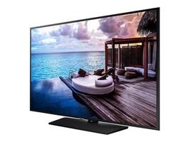 Samsung 65 670U 4K Ultra HD LED-LCD TV, Black, HG65NJ670UFXZA, 35393131, Televisions - Commercial
