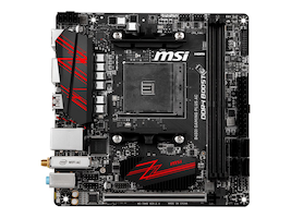 MSI Computer B450IGAPLAC Main Image from Front