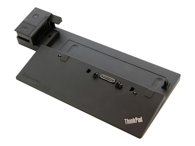 Lenovo ThinkPad Pro Dock, 90W, 40A10090US, 16051857, Docking Stations & Port Replicators