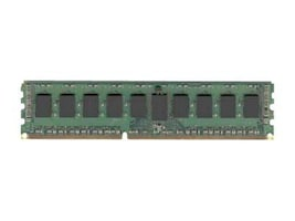 Dataram 4GB PC3-10600 240-pin DDR3 SDRAM DIMM, DRL1333R2/4GB, 21730395, Memory