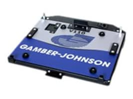 Getac Gambor Johnson Vehicle Cradle w scrn spprt, GDVMG2, 41155438, Mounting Hardware - Miscellaneous