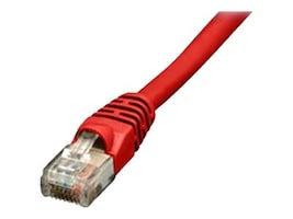 Comprehensive Cable CAT5-350-3RED Main Image from Right-angle