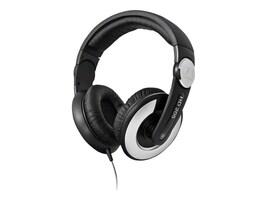 Sennheiser Studio Monitor DJ Headphone, HD205-II, 12716153, Headphones