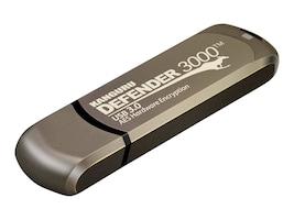 Kanguru™ 8GB Defender 3000 (Encrypted USB), KDF3000-8G, 24870668, Flash Drives