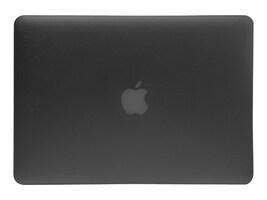 Incipio Hardshell MacBook Pro Retina 15 Case, Black, CL60609, 32621098, Carrying Cases - Notebook