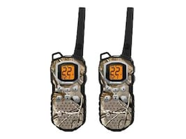 Motorola TalkAbout Two-Way Rechargable Radio, 35-Mile, MS355R, 14240638, Two-Way Radios