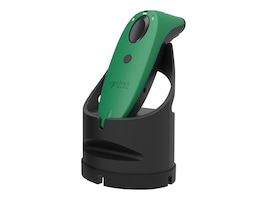 Socket Mobile SOCKETSCAN S740 2D BARCODE     PERPSCANR GREEN & CHARGING DOCK, CX3446-1909, 36147901, Bar Code Scanners
