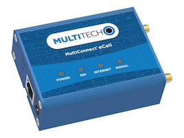 Multitech Systems MTE-LAT2-B07-US Main Image from Left-angle