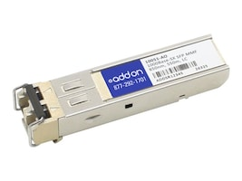 ACP-EP GbE SFP 1000Base-SX Transceiver (Extreme 10051 Compatible), 10051-AO, 32504490, Network Transceivers