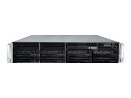Bosch Security Systems 1400 Series IP Video Storage Array, 16TB, DLA-AIOXL1-08AT, 31192252, Video Capture Hardware