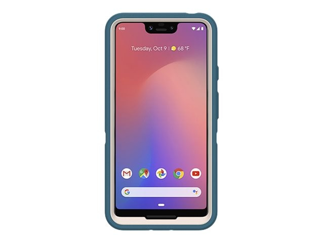 promo code 93775 95456 OtterBox Defender Gallo Big Sur Case for Pixel 3 XL