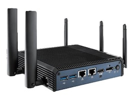 Advantech UTX-3117 N4200 4GB 4xANT, UTX-3117SA4-S6A1N, 35204046, Desktops