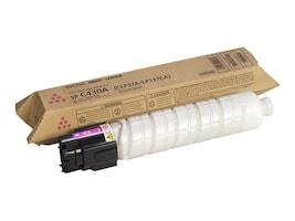 Ricoh Magenta SP C430A Toner Cartridge, 821107, 14649741, Toner and Imaging Components - OEM