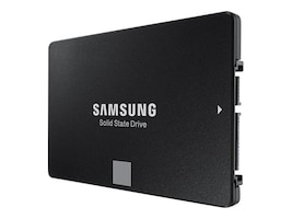 Samsung 500GB 860 EVO SATA 6Gb s 2.5 Client Solid State Drive for Business, MZ-76E500E, 35027650, Solid State Drives - Internal