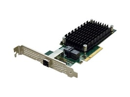 Atto 4-Port External 4-Port Internal 12Gb s SAS SATA to PCIe 3.0 Host Bus Adapter, ESAH-1244-000, 18122196, Host Bus Adapters (HBAs)