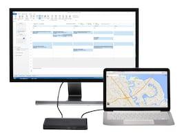 Kensington Universal USB 3.0 Dock with Dual HD Video, K33997WW, 32251613, Docking Stations & Port Replicators