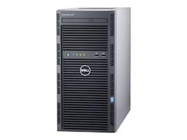 Dell PowerEdge T130 Intel 3.7GHz Xeon, P1HWD, 34918629, Servers