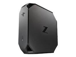 HP Z2 Mini 3.6GHz Core i7 Windows 10 Pro 64-bit Edition, 2UA29UT#ABA, 34603230, Workstations