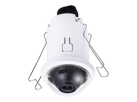 4Xem 2MP WDR Pro Fixed Dome Network Camera with 2.8mm Lens, FD816CA-HF2, 34790223, Cameras - Security