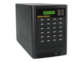 Aleratec 1:23 USB Stand-Alone USB Flash Drive & 2.5 USB Hard Drive Duplicator, 330121, 17353195, Storage Drive & Media Duplicators