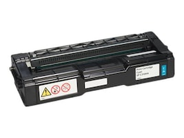 Ricoh Cyan SP C310HA All-In-One Toner Cartridge, 406476, 9524513, Toner and Imaging Components