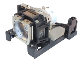 Ereplacements Replacement Lamp for PRM-30, PRM-30A, POA-LMP140-ER, 30754719, Projector Lamps