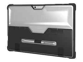 STM Bags DUX Case for Surface Pro Pro 4 Pro 6, Black, STM-222-202L-01, 36445861, Carrying Cases - Tablets & eReaders