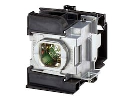 Panasonic Replacement Lamp for PT-AR100 AH1000, ET-LAA110, 13323378, Projector Lamps