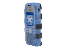 Zcover Silicone Back Open Dock-In-Case for Cisco 7925G 7925G-EX, Blue, CI925BVL, 16579504, Carrying Cases - Phones/PDAs