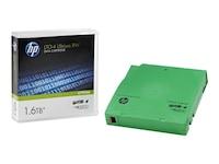 HPE LTO-4 Ultrium 1.6TB RW Data Tape, C7974A, 7738294, Tape Drive Cartridges & Accessories