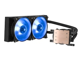 Cooler Master ML240 RGB TR4 Edition, MLX-D24M-A20PC-T1, 36386873, Cooling Systems/Fans