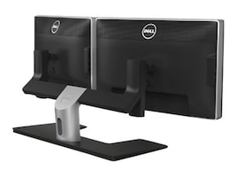 Dell MDS14A Dual Monitor Stand, MDS14A, 34233777, Stands & Mounts - AV