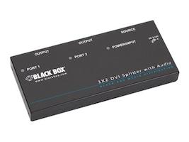 Black Box AVSP-DVI1X2 Main Image from