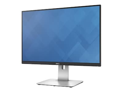 Dell 24.1 U2415 LED-LCD Monitor, Black, U2415E, 37958546, Monitors