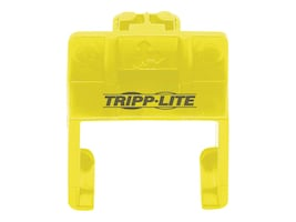 Tripp Lite N2LPLUG-010-YW Main Image from Front