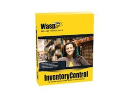 Wasp Inventory Control Standard Software Only, 633808342050, 13001539, Portable Data Collector Accessories