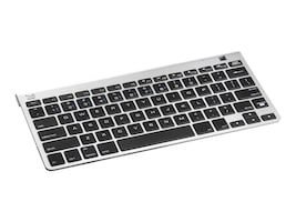 SMK Link Multi-Host Bluetooth VP6640 Keyboard, Connects Up to (8) Devices, VP6640, 20593000, Keyboards & Keypads