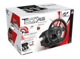 Thrustmaster Thrustmaster T500 RS GT5 Wheel, 4169056, 12401629, Computer Gaming Accessories