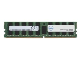 Dell 8GB PC4-19200 288-pin DDR4 SDRAM UDIMM for Select Models, SNPM0VW4C/8G, 34158447, Memory