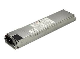 Supermicro 740W 1U Platinum Redundant Single Output, PWS-741P-1R, 15222239, Power Supply Units (internal)