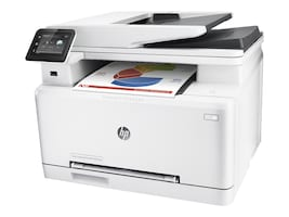 HP Color LaserJet Pro MFP M277dw, B3Q11A#BGJ, 18953918, MultiFunction - Laser (color)