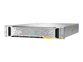 HPE StoreVirtual 3200 4-port 8Gb FC 900GB SFF Storage Bundle, P9M71SB, 32499897, Disk-Based Backup